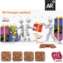 Augmented Reality Adventskalender