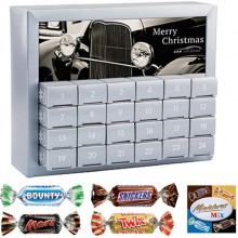 Adventskalender Exquisit Miniatures Mix