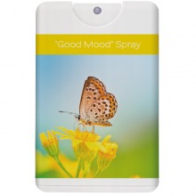 Aloe Vera Handlotion 16ml Spray Card