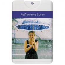 """""""Müde Füße"""" Spray 16ml Spray Card"""