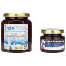 Weihnachts-Marmelade